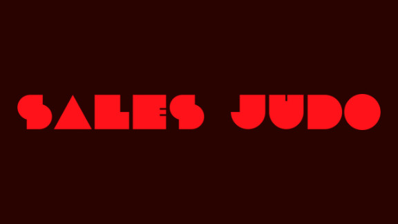 Sales Judo