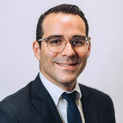 Dr. Ruben Valdes