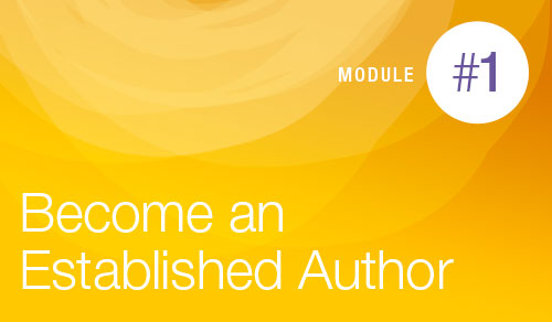 Become an Established Author
