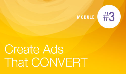 Create Ads That CONVERT