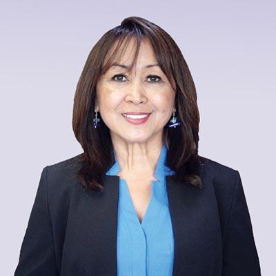 Dr. Cora Lanyon