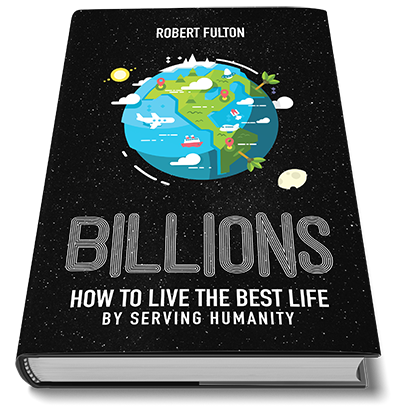 Billions - Robert Fulton Denver, CO