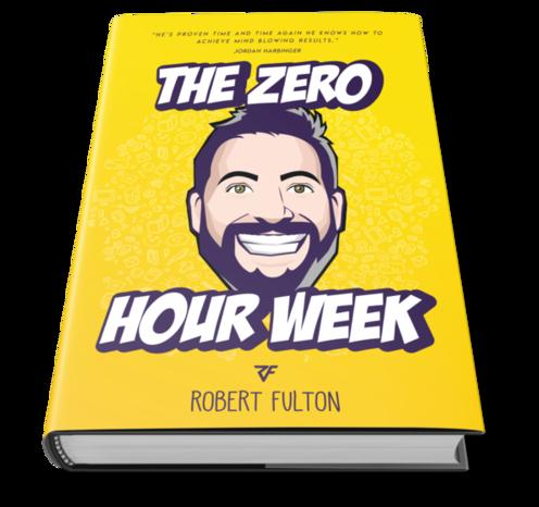 Zero Hour Week - Robert Fulton Denver, CO